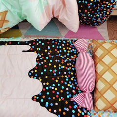 SUNDAE SLEEPING BAG