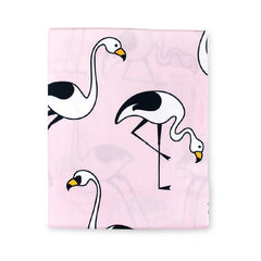 PINK FLAMINGO SHEET