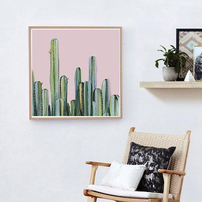 CACTUS FIELD KATE JARMAN
