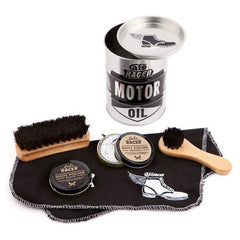 CAFE RACER BOOT SHINE KIT