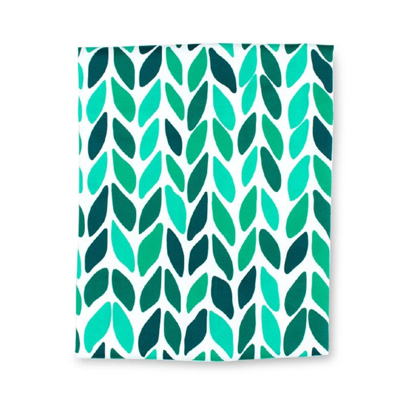 GREEN LEAF SHEET