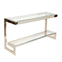 NOHO CONSOLE TABLE