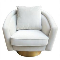 VELVET ARMCHAIR GREY