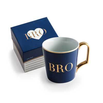 ALL YOU NEED IS LOVE MUG BRO