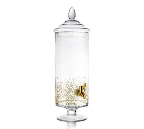 CONFETTI DRINK DISPENSER