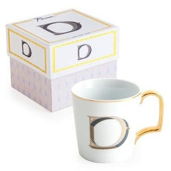 LOVE LETTERS MUG A-Y