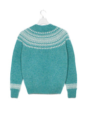 Fair Isle knitting, Shetland Islands, sheep wool, Shetland wool, hand knitted, fair isle sweater, wool sweater, wool cardigan, english knitting, traditional knitting, traditional sweater, ETHICAL FASHION, CRAFTSMANSHIP, SUSTAINABLE FASHION, TRADITIONAL FASHION, golf Fair Isle, golf tradizionale, maglione tradizionale, maglione Fair Isle, lana, maglione in lana, maglione shetland, golf shetland, MODA ETICA, MODA SOSTENIBILE, MODA TRADIZIONALE, golf inglese, golf di shetland