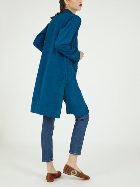 Moroccan cashmere jacket