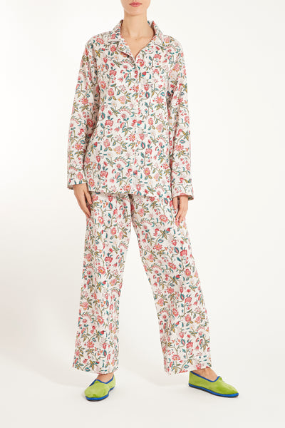 Indian long pajama set