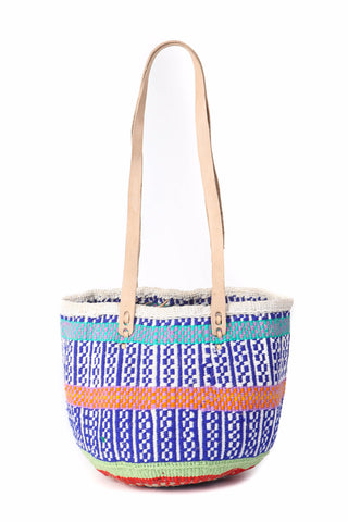 Kenyan Small kiondo basket