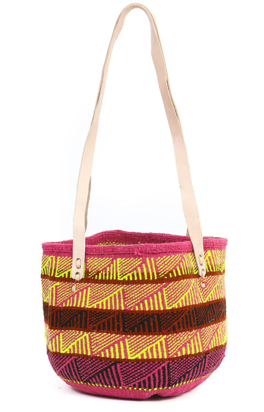 Kenyan Medium kiondo basket