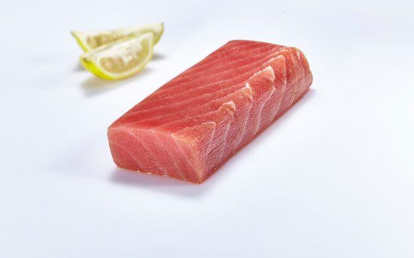 4102071 - Frozen Yellowfin Tuna Saku (500G)