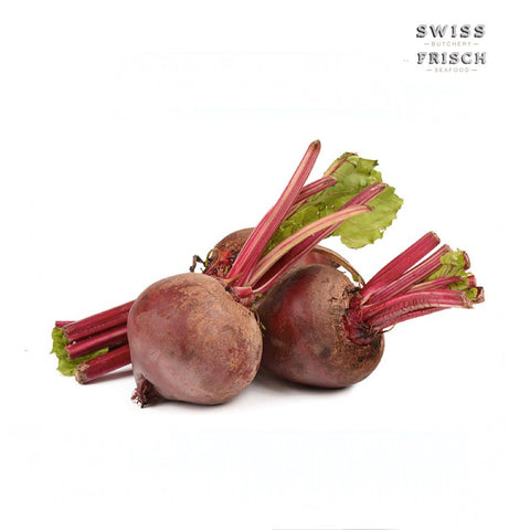 TH Beet Root