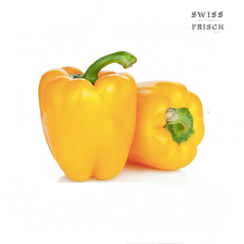 TH Yellow Sweet Pepper