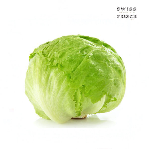 TH Iceberg Lettuce