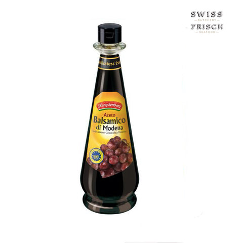 Hengstenberg Balsamic Vinegar