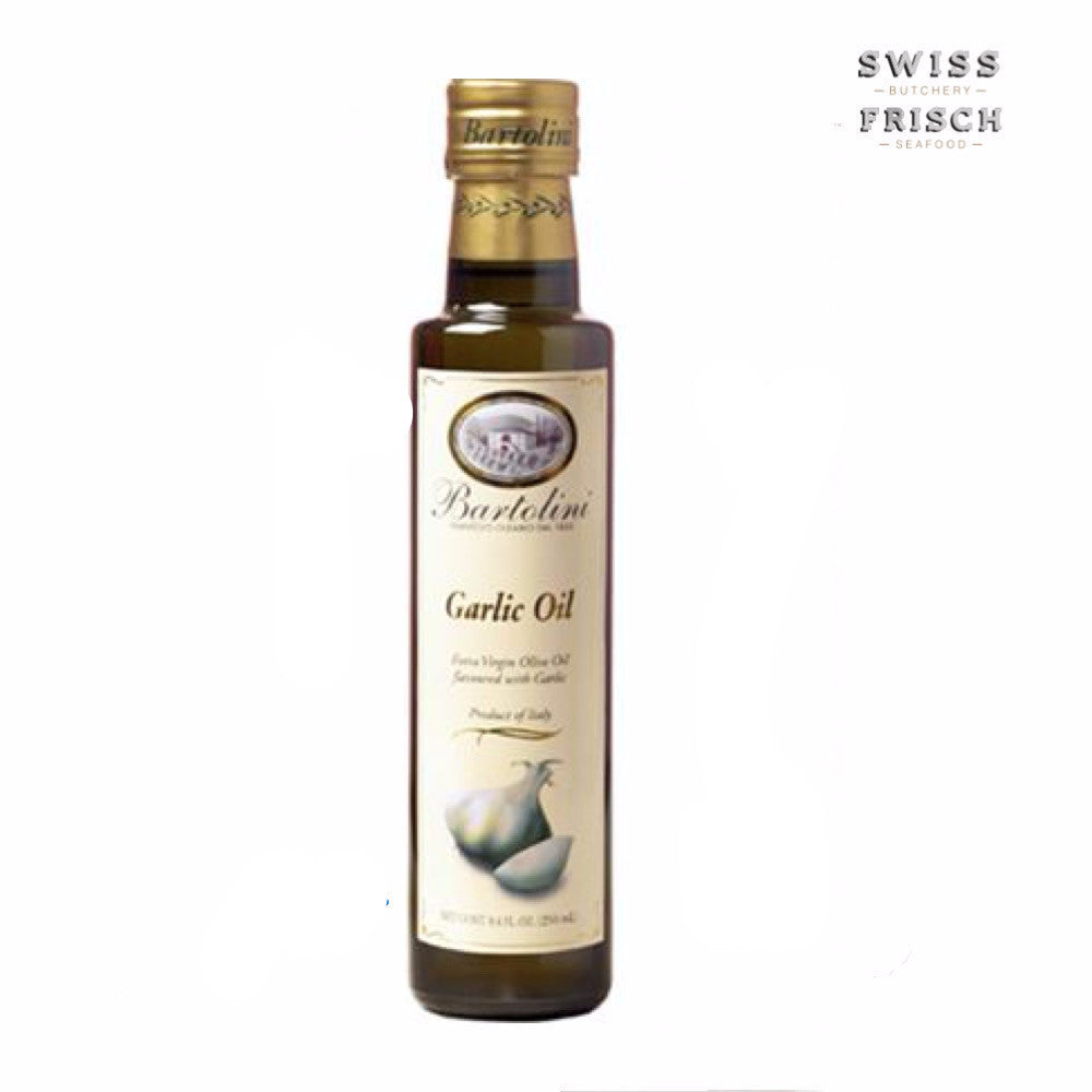 Bartolini Garlic Oil