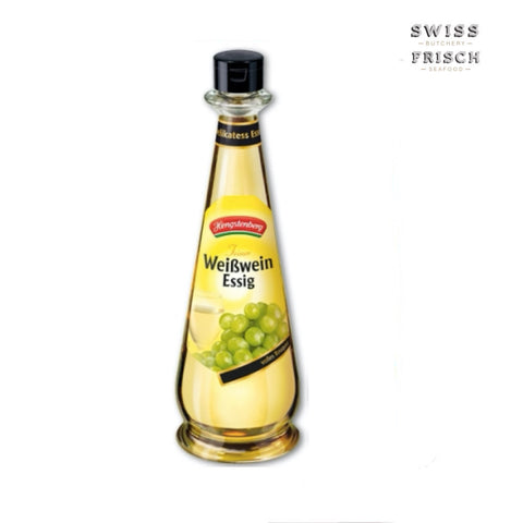 Hengstenberg White Wine Vinegar