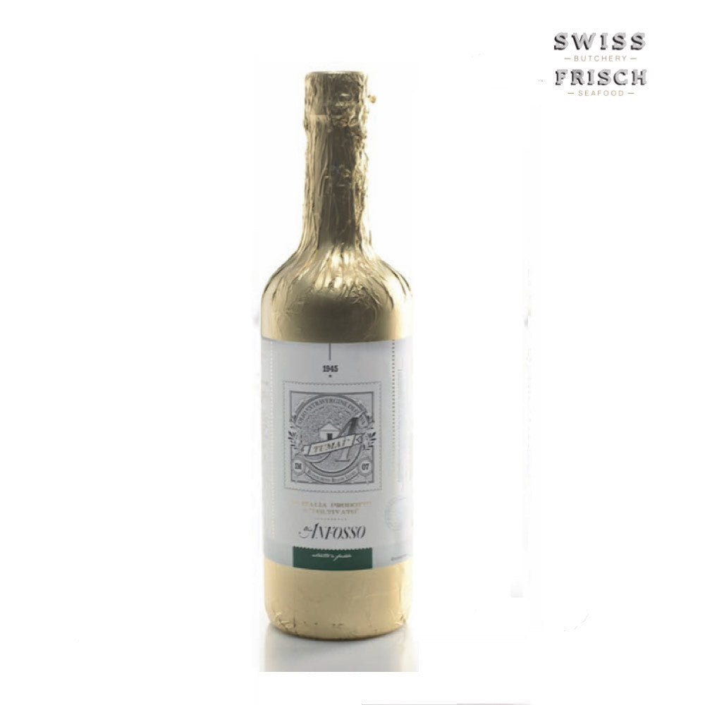 Anfosso Tumai Gold Extra Virgin Olive Oil