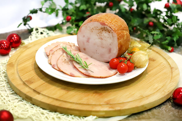 09. ALL TIME FAVOURITE TRUFFLE HAM - 1KG
