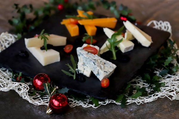 EUROPEAN CHEESE PLATTER - 500G