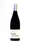 101. STEPHANE OGIER SYRAH D'OGIER 2016 - 750ML - Swiss Butchery | A Cut Above | Premium Butchers Since 1994