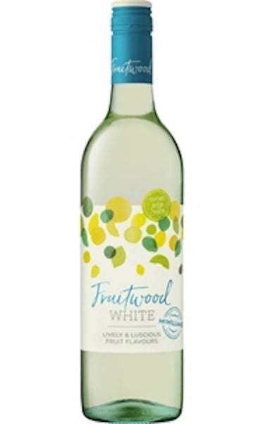 McWilliam's Inheritance Fruitwood White (750ml)