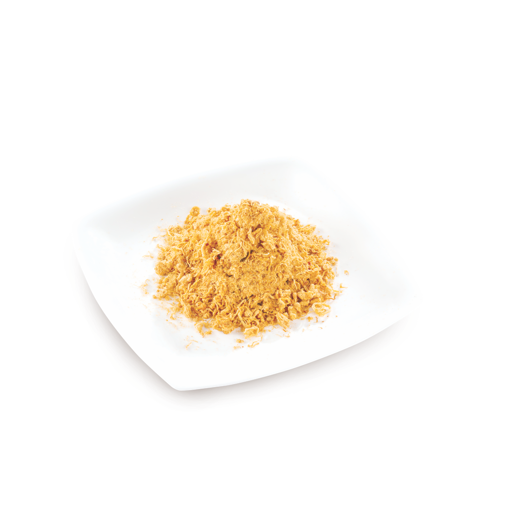 30) Crispy pork floss 200g