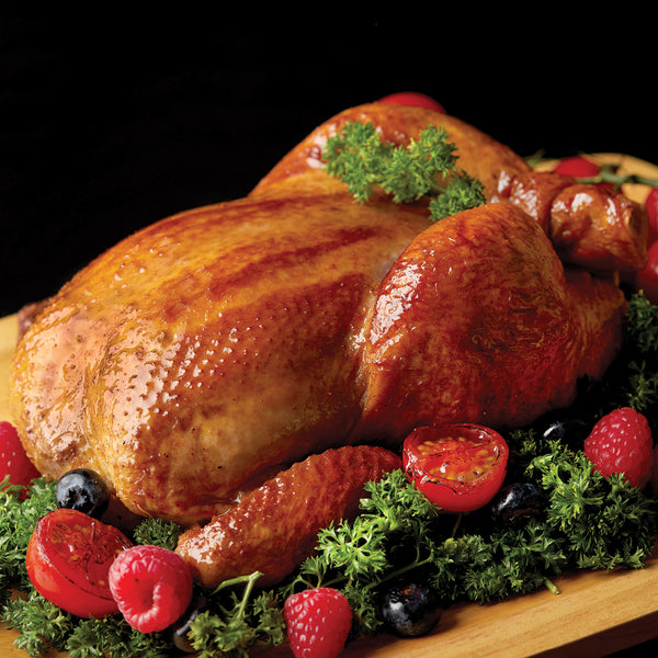 20. Swiss Butchery Signature Jumbo Roasted Chicken 1.8kg