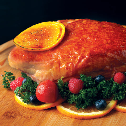 05. Christmas Novelty Juniper Ham 1.5kg