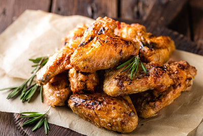 Fresh Chicken Wing - Swiss Butchery | A Cut Above | Premium Butchers Since 1994