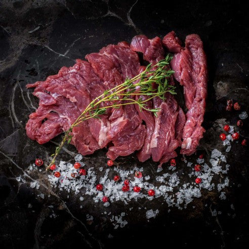 Au Beef For Stir Fry - Swiss Butchery | A Cut Above | Premium Butchers Since 1994