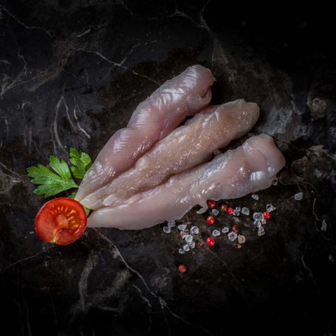 Fresh Chicken Fillet
