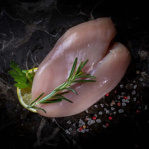 Fresh Chicken Breast - Swiss Butchery | A Cut Above | Premium Butchers Since 1994