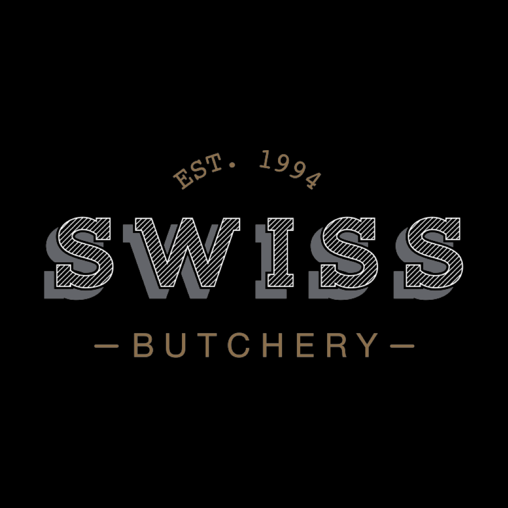 Veal Sausage - Swiss Butchery | A Cut Above | Premium Butchers Since 1994