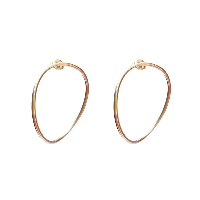 Maggie Earrings GP