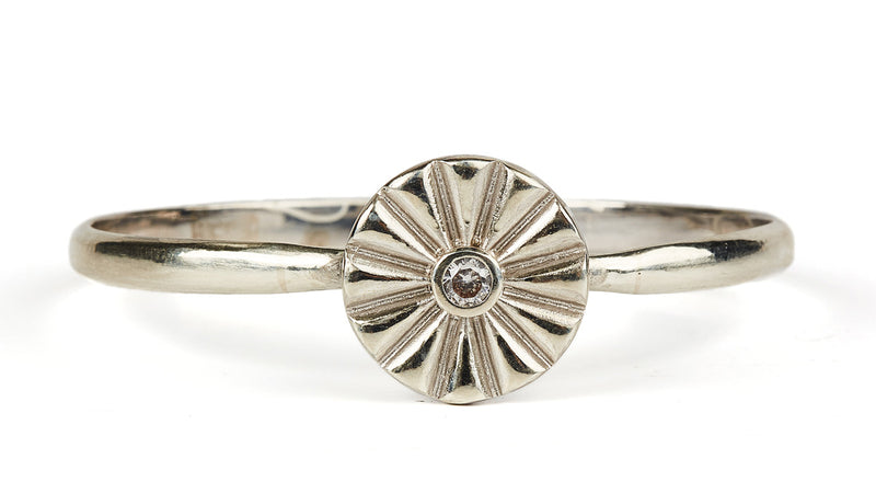 Anima Flower Bangle 20mm