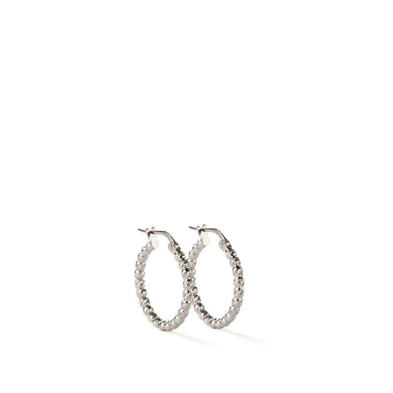 Auna Earrings SS - 15mm
