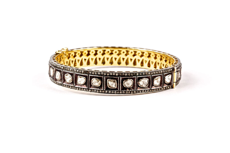 Aziza Classic Bangle