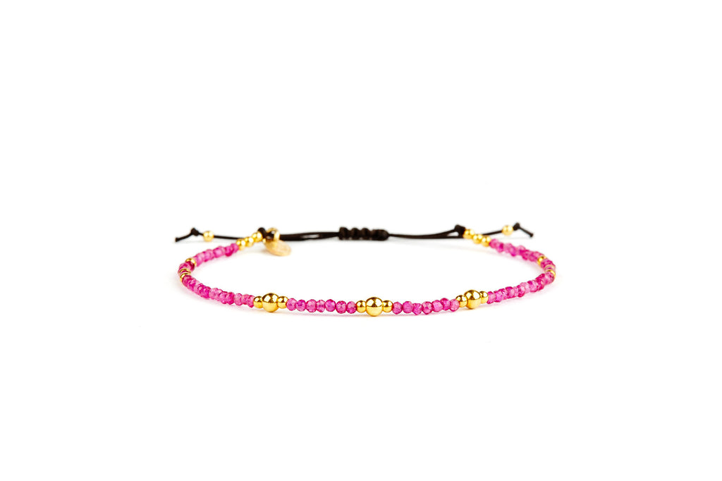 Emily Pink Spinel GP