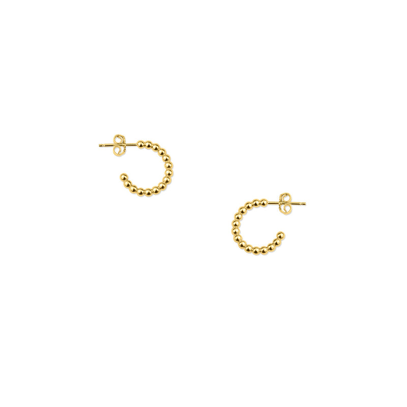 Kiti Earrings - Gold