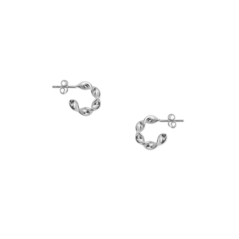 My Earrings - Silver