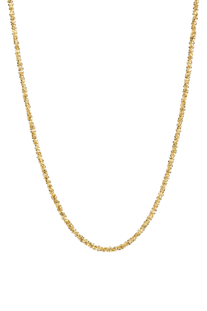 Narvik Necklace - Gold