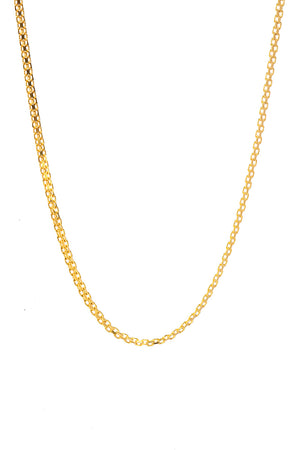 Nikkala Necklace - Gold