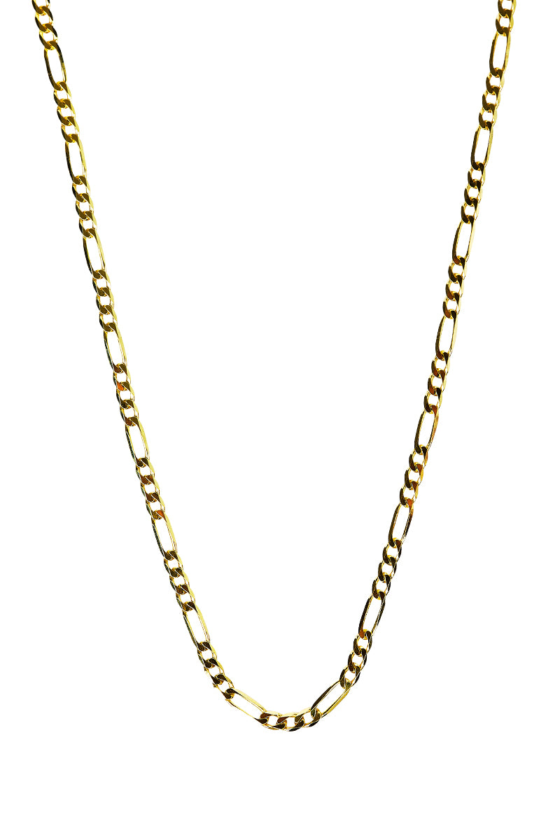 Otta Necklace - Gold