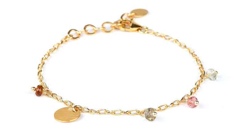 Riley Bracelet - Gold