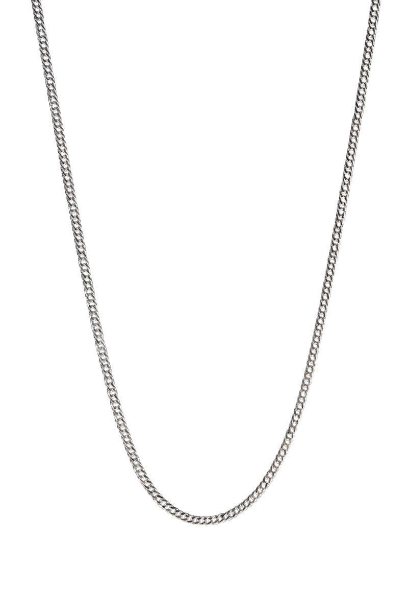 Sandnes Necklace - Silver