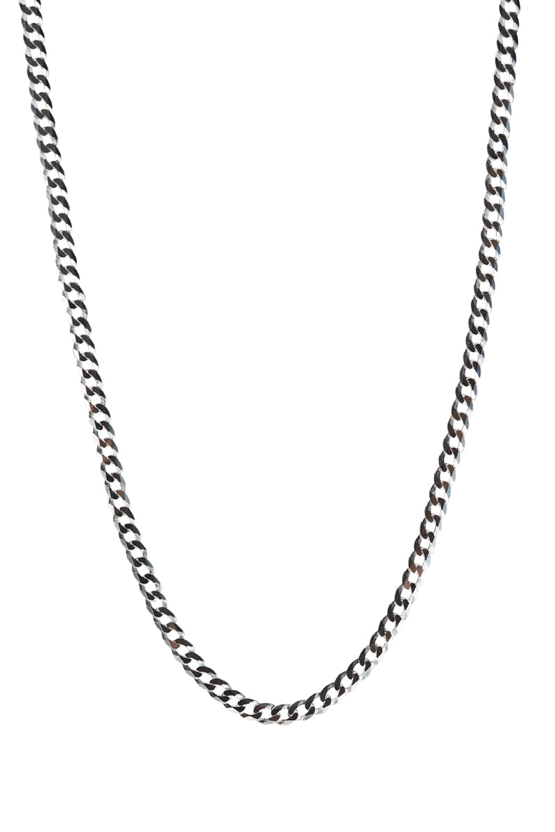 Verdal Necklace - Silver