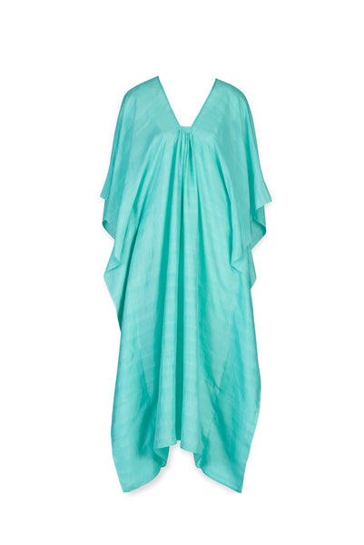 Piku Dress Mint