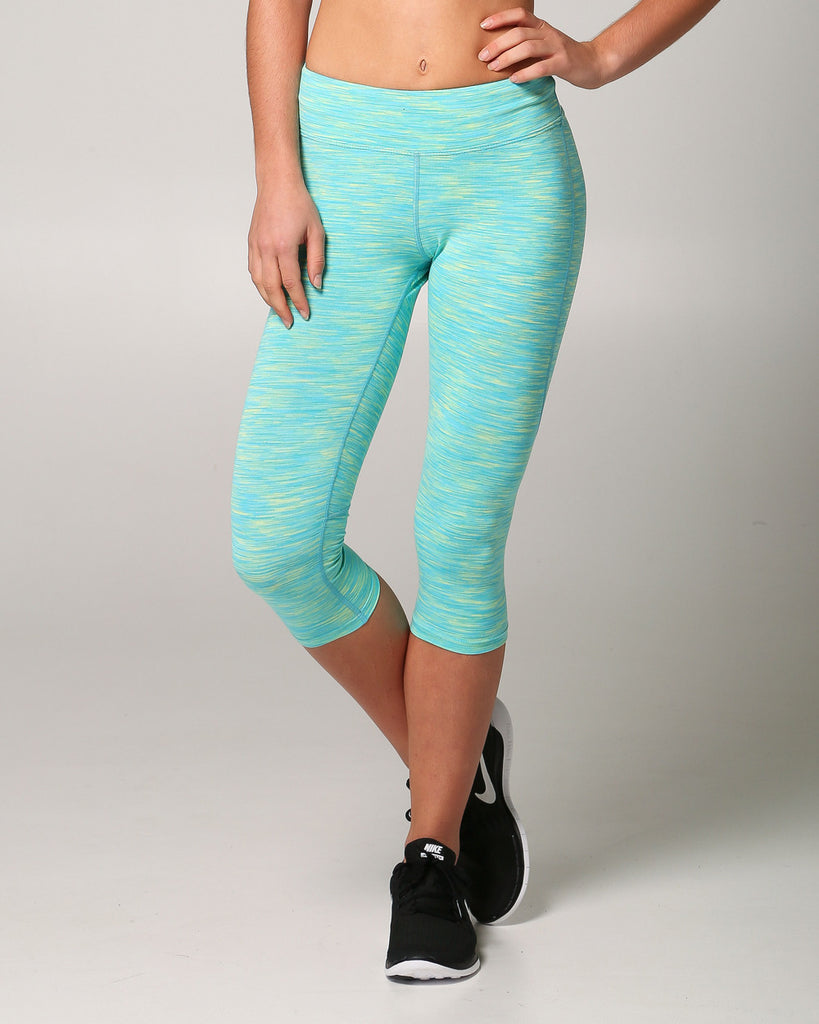 Womens Core Tights, view: front